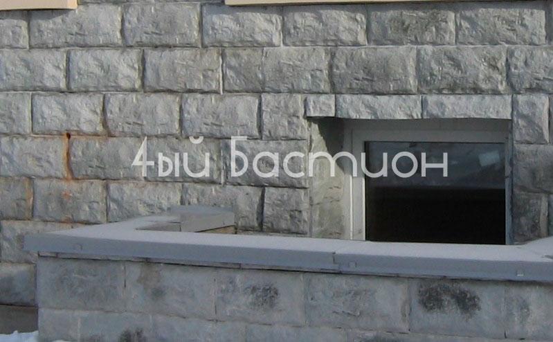Фасадная плитка своими руками фото